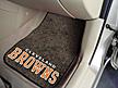 THE Mat for A True Fan! ClevelandBrowns.