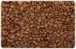 Coffee Beans Mat
