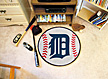 THE Mat for A True Fan! DetroitTigers.