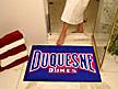 THE Mat for A True Fan! DuquesneUniversity.