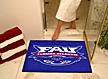THE Mat for A True Fan! FloridaAtlanticUniversity.