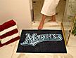 THE Mat for A True Fan! FloridaMarlins.