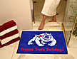 THE Mat for A True Fan! FresnoState.