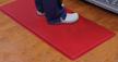 Anti Microbial And Antibacterial GelPro Medical Floor Mat