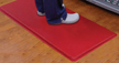GelPro Medical Mat in Blue, Red And Green
