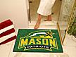 THE Mat for A True Fan! GeorgeMasonUniversity.