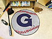 THE Mat for A True Fan! GeorgetownUniversity.