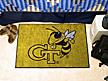 THE Mat for A True Fan! GeorgiaTech.