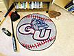 THE Mat for A True Fan! GonzagaUniversity.