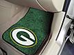 THE Mat for A True Fan! GreenBayPackers.