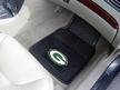 Logo Fan Mat Green Bay Packers
