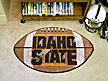 THE Mat for A True Fan! IdahoStateUniversity.
