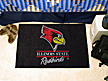 THE Mat for A True Fan! IllinoisStateUniversity.