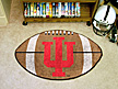 THE Mat for A True Fan! IndianaUniversity.
