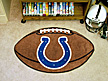 THE Mat for A True Fan! IndianapolisColts.