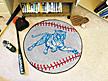 THE Mat for A True Fan! JacksonStateUniversity.