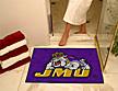 THE Mat for A True Fan! JamesMadisonUniversity.