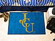 THE Mat for A True Fan! JohnCarrollUniversity.