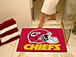 THE Mat for A True Fan! KansasCityChiefs.