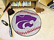 THE Mat for A True Fan! KansasStateUniversity.