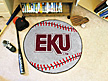 THE Mat for A True Fan! EasternKentuckyUniversity.