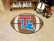 THE Mat for A True Fan! LouisianaTechUniversity.