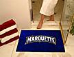 THE Mat for A True Fan! MarquetteUniversity.