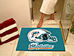 THE Mat for A True Fan! MiamiDolphins.