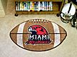 THE Mat for A True Fan! MiamiofOhio.