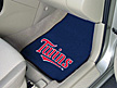 THE Mat for A True Fan! MinnesotaTwins.