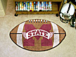 THE Mat for A True Fan! MississippiStateUniversity.