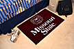 THE Mat for A True Fan! MissouriState.