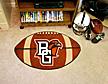 THE Mat for A True Fan! BowlingGreenStateUniversity.