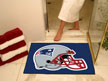 THE Mat for A True Fan! NewEnglandPatriots.