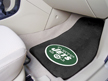 Logo Fan Mat New York Jets