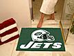 THE Mat for A True Fan! NewYorkJets.