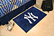 THE Mat for A True Fan! NewYorkYankees.