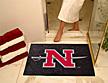 THE Mat for A True Fan! NichollsStateUniversity.
