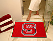 THE Mat for A True Fan! NorthCarolinaState.