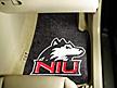 THE Mat for A True Fan! NorthernIllinoisUniversity.