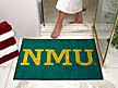 THE Mat for A True Fan! NorthernMichiganUniversity.