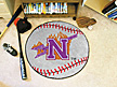 THE Mat for A True Fan! NorthwesternState.