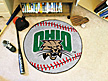 THE Mat for A True Fan! OhioUniversity.