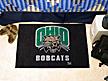 Logo Fan Mat Ohio Sports