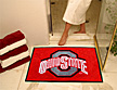 THE Mat for A True Fan! OhioStateUniversity.