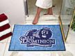 THE Mat for A True Fan! OldDominionUniversity.