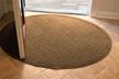 Oval Dogwood Leaf Soft Impressions Microfibre Mat