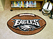 THE Mat for A True Fan! PhiladelphiaEagles.