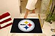 THE Mat for A True Fan! PittsburghSteelers.
