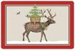 Reindeer Mat